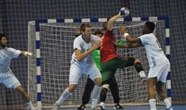 Portugal perde com França nos 'quartos' do Mundial de sub-19