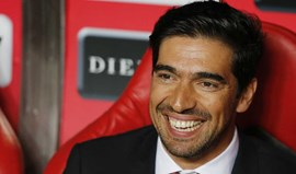Abel Ferreira: «Vitória suada mas merecida»
