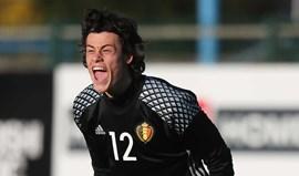 Anderlecht ironiza ausência de Svilar e diz que guarda-redes está 'doente'
