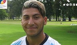 Abordagem pelo jovem Marcelo Torres