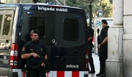 Terceiro suspeito do atentado em Barcelona detido em Ripoll