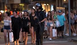 Liga Francesa vai fazer minuto de silêncio pelas vítimas de Barcelona