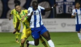 Aboubakar convocado para a seleção dos Camarões