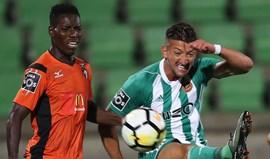 A crónica do Rio Ave-Portimonense (2-0): Aura de liderança embala os sonhos