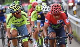 Vuelta'2018 começa em Málaga com um contrarelógio