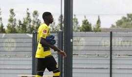 Zorc: «Dembelé no Barça? Cumpram com o que queremos»