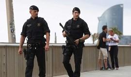Barça-Betis sob fortes medidas de segurança