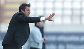 Varzim-Gil Vicente, 1-1: Golos ficaram reservados para o segundo tempo