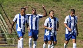 FC Porto B-Penafiel, 3-1: Dragões vencem pela primeira vez