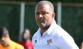 Daniel Kenedy já não é treinador
