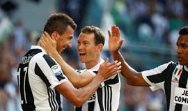 Serie A: Resultados e marcadores