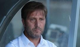 Pedro Martins: «Temos de alterar rapidamente esta situação»