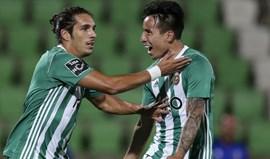 Arranque histórico pode crescer à custa do Benfica