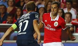 As notas dos jogadores do Benfica: pistoleiro habitual na resposta ao leão