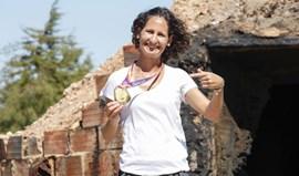 Inês Henriques: «Sempre gostei de desafios»