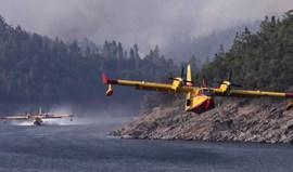 Empresa do helicóptero que caiu em Castro Daire confirma morte do piloto