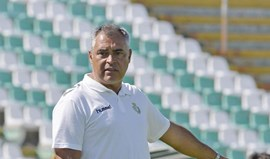 José Couceiro e o lance com o vídeo-árbitro: «Se houve falta, o critério foi bem aplicado»