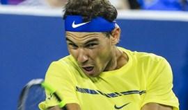 Rafael Nadal regressa à liderança do ranking mundial
