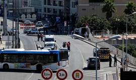 Uma pessoa morre em atropelamento numa paragem de autocarros em Marselha