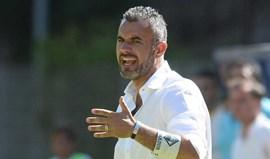 Ivo Vieira: «Temos de arrepiar caminho»
