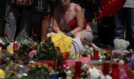 Atentado de Barcelona: Funeral das duas vitimas portuguesas realiza-se na quarta-feira