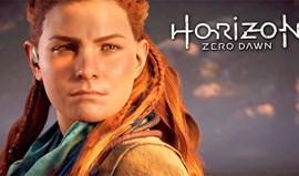 Horizon Zero Dawn: O patch que nos vai ajudar