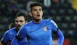 Steaua ganhou corrida por Coman ao Benfica mas jogador tem de deixar de fumar
