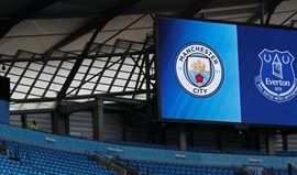 Manchester City e Everton homenageiam vítimas do atentado em Barcelona