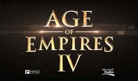 Age of Empires IV anunciado