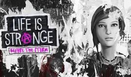 Novo trailer de Life is Strange: Before the Storm