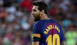 «Situação de Messi pode ser bem pior que a de Neymar»