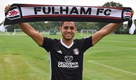 Oficial: Rafa Soares emprestado ao Fulham