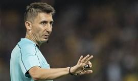 Duelos de Sp. Braga e Marítimo já têm árbitros