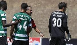 Comissão de Instrutores pede suspensão para Jorge Sousa