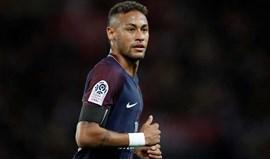 Barcelona denuncia Neymar por incumprimento de contrato