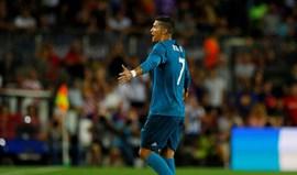 TAD confirma castigo e Ronaldo revolta-se: «Nunca me derrubarão»