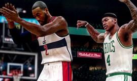 Novidades NBA2K18? Está cá o Diogo!