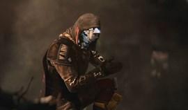Destiny 2 recebe trailer de lançamento