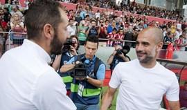 Donos do Manchester City fintam lei na compra do Girona por causa das provas europeias