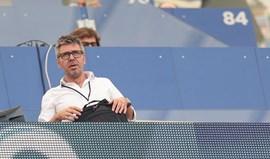 Francisco J. Marques e o caso Eliseu: «Desempenho de Vasco Santos vem confirmar a troca de emails»