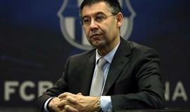 Bartomeu pressionado a castigar Messi e companhia