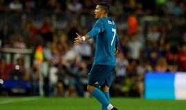 Lukaku comenta foto de Ronaldo: brincadeira ou ataque informático?