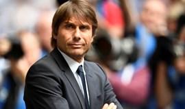 Conte pode ter os dias contados no Chelsea por causa de... Diego Costa