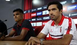 Abel Ferreira quer equipa equilibrada e inteligente para chegar à Liga Europa