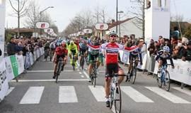 Hodeg vence sexta etapa da Volta a França do Futuro