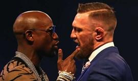 Tudo o que precisa de saber sobre o combate entre Floyd Mayweather e Conor McGregor