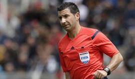 Hugo Miguel nomeado para o Rio Ave-Benfica