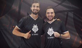 André Gomes investe forte na G2 Esports