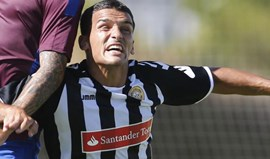 Nacional-Famalicão, 3-0: Primeira vitória na Choupana