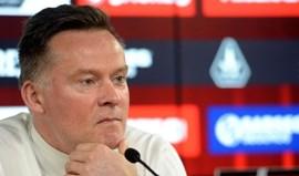 Treinador do FH Hafnarfjordur diz que a equipa tem 20% de hipóteses contra o Sp. Braga